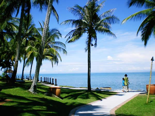 コナキタバルの風景1