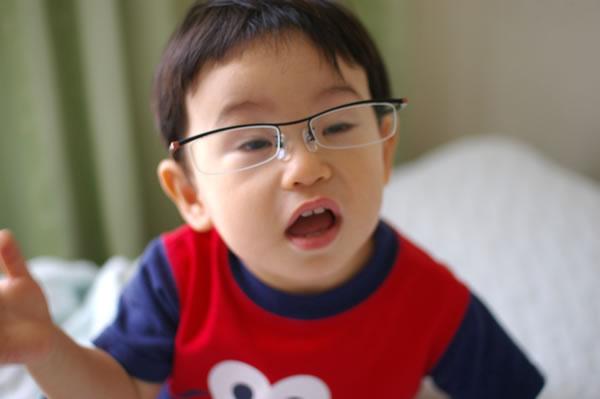 パパのメガネ04