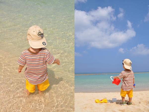 トロピカルビーチ0905-2