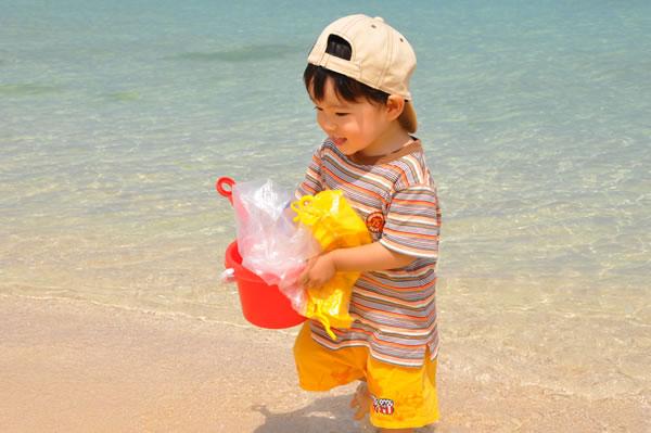 トロピカルビーチ0905-3
