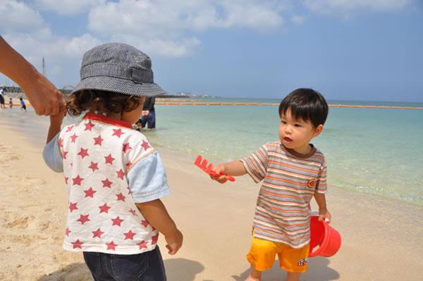 トロピカルビーチ0905-4