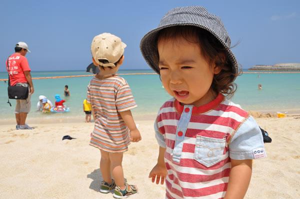 トロピカルビーチ0905-6