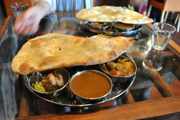 ネパール料理03