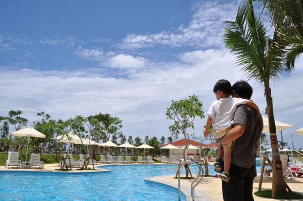 サザンビーチホテル01
