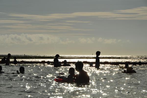 トロピカルビーチ06