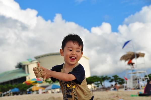 砂遊び04