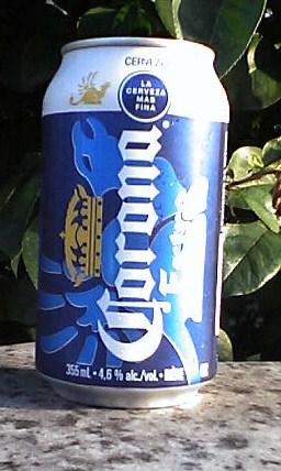 Corona(can)