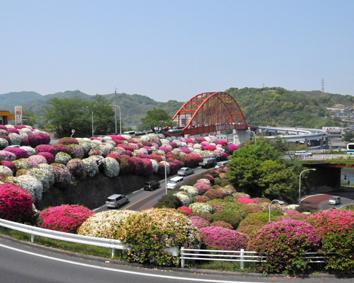 呉音戸大橋