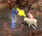幻斉vs兎羊