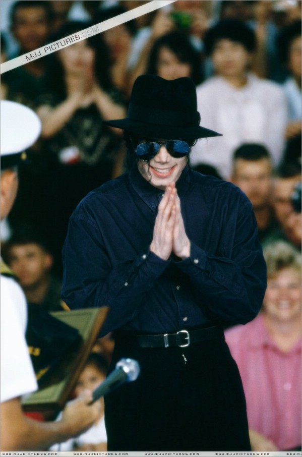 Michael-Joseph-Jackson