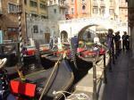 新婚旅行思い出の地、ヴェネツィア?