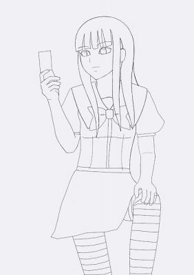 ケータイ少女+