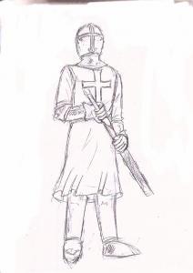 テンプル騎士