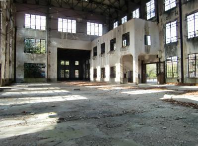 発電所 1