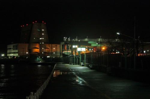工場地帯 2