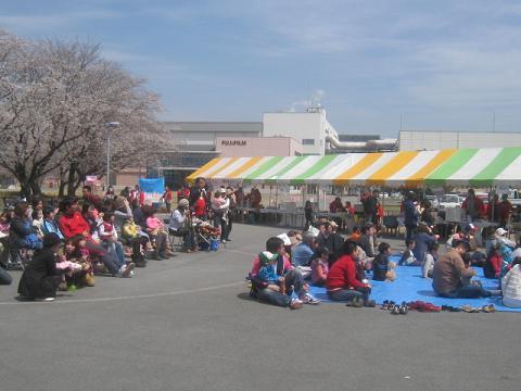 富士フイルム祭り1