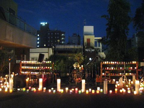キャンドルナイト2010-6
