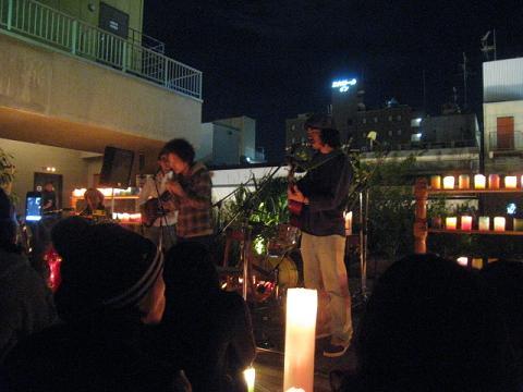 キャンドルナイト2010-1