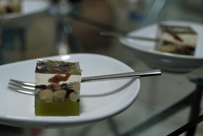 yukiちゃん作和菓子
