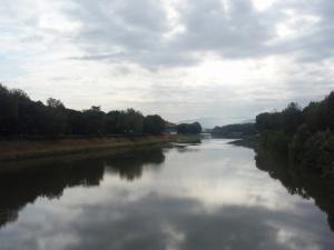 アルノ河 1