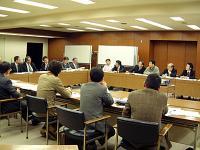長岡フィルムコミッション設立準備会第1回会合
