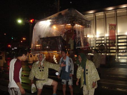 鉾神社祭礼2