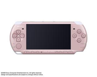 PSP-3000_ZP_正面_Blank