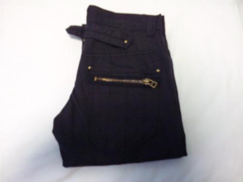 新ズボン 20100630