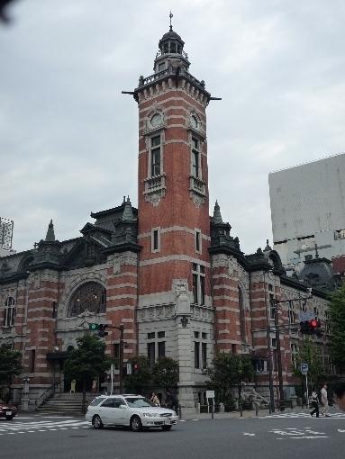 開校記念館2
