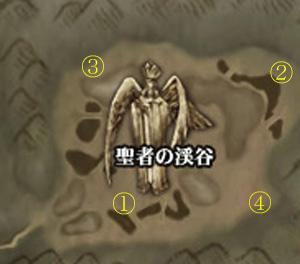 聖者の祭壇