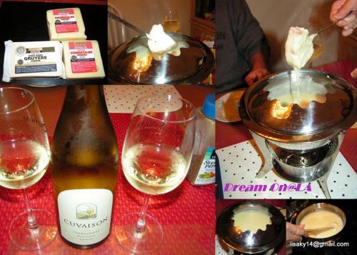 Cuvaison wine