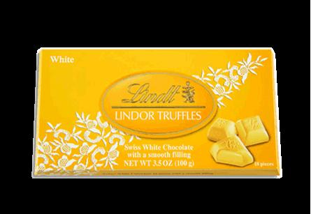 Lindor Truffles