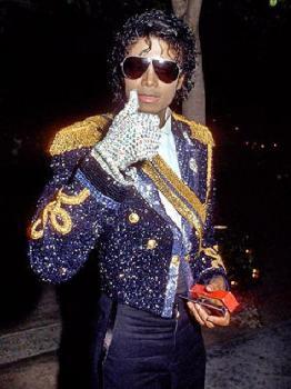 Michael Jackson_Grammy