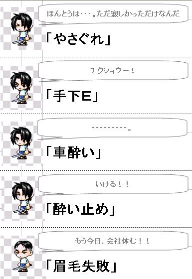 顔リスト3
