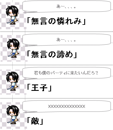 顔リスト8
