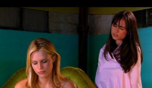 エイミーとルーシー
