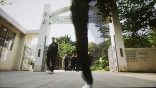 BSフジ「チング」第5話23