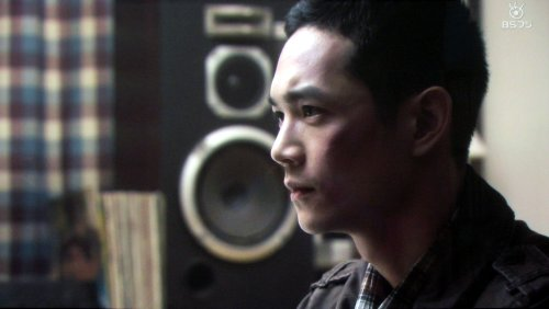 BSフジ「チング」第5話35