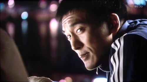 BSフジ「チング」第5話39