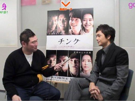 女性自身動画版韓流スター取材部ソ・ドヨン8
