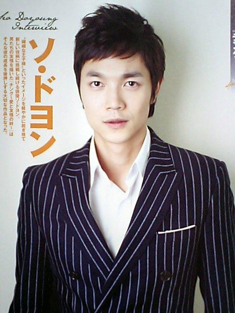 韓国TVドラマガイド27-1
