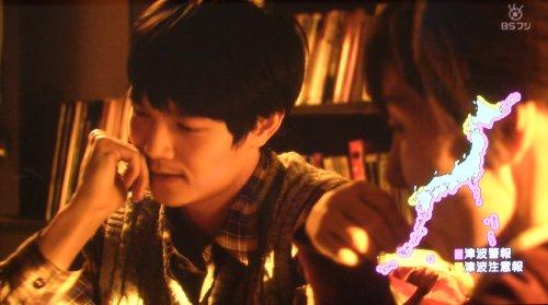 BSフジ「チング」第7話09