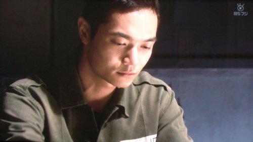 BSフジ「チング」第11話12-1