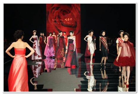 Seoul Fashion Week01