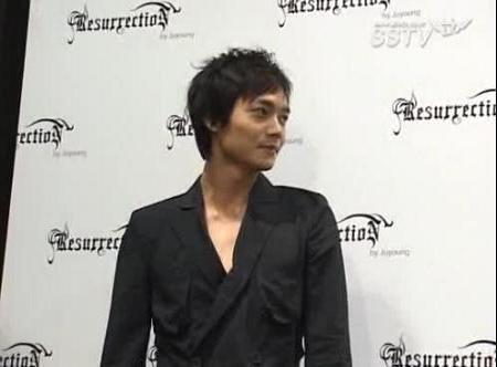 3月26日の動画ドヨン王子5