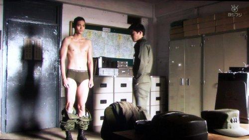 BSフジ「チング」第11話27