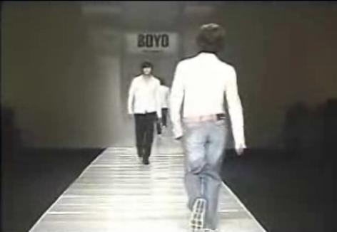 BOYO 2006 SDY01