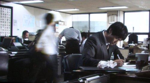 BSフジ「チング」第12話09