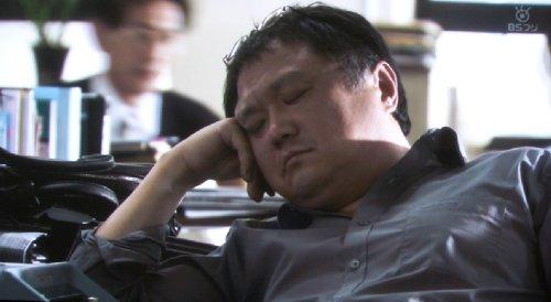 BSフジ「チング」第12話10