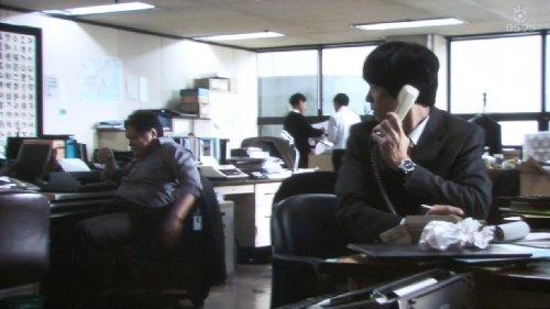 BSフジ「チング」第12話13